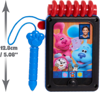 Wholesalers of Blues Clues & You! 2 Sided Handy Dandy Notebook toys image 3