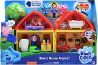 Wholesalers of Blues Clues & You! Blues House Playset toys image