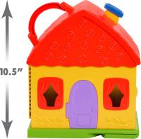 Wholesalers of Blues Clues & You! Blues House Playset toys image 2