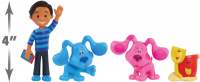 Wholesalers of Blues Clues & You! Collectible Figure Set toys image 3