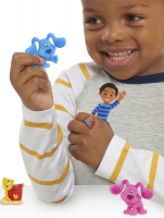 Wholesalers of Blues Clues & You! Collectible Figure Set toys image 4