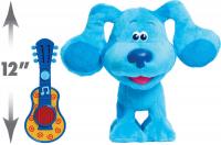 Wholesalers of Blues Clues & You! Dance-along Blue toys image 3
