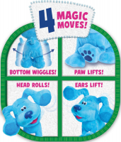 Wholesalers of Blues Clues & You! Dance-along Blue toys image 4