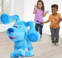 Wholesalers of Blues Clues & You! Dance-along Blue toys image 5