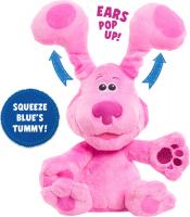 Wholesalers of Blues Clues & You! Peek-a-boo Plush - Magenta toys image 2
