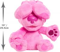 Wholesalers of Blues Clues & You! Peek-a-boo Plush - Magenta toys image 3
