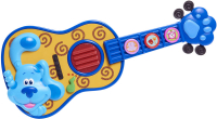Wholesalers of Blues Clues & You! Sing-along Guitar toys image 2