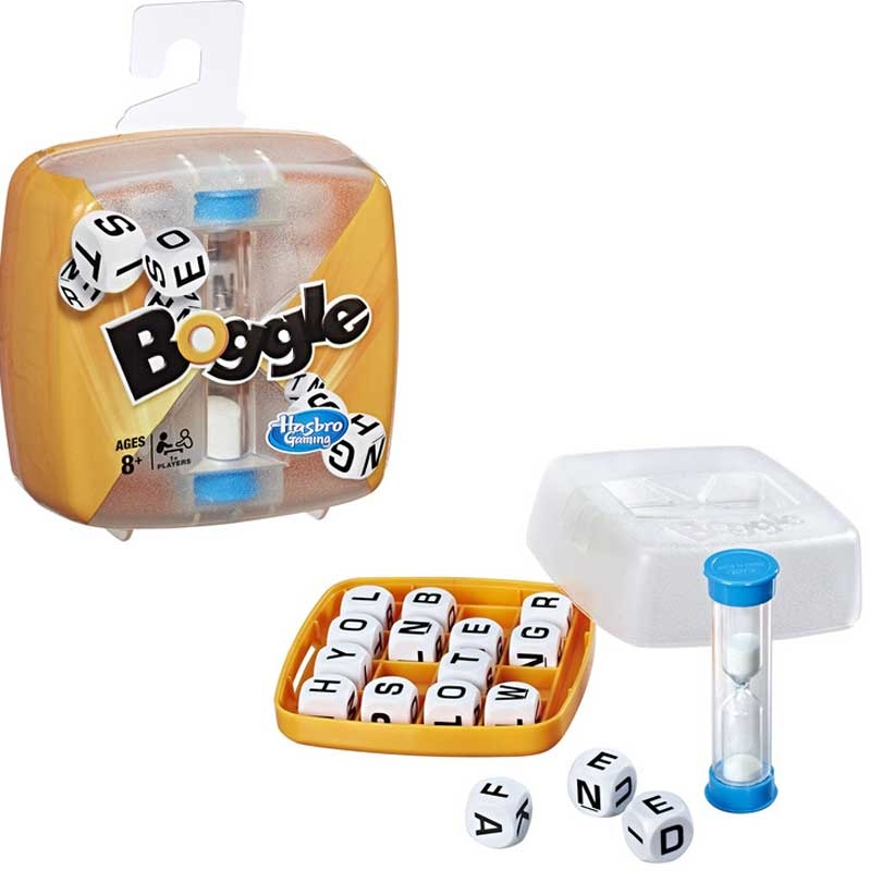 Wholesalers of Boggle Classic toys