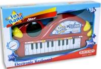 Wholesalers of Bontempi Electronic Keybaord toys image
