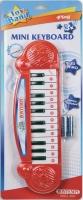 Wholesalers of Bontempi Mini Keyboard toys image
