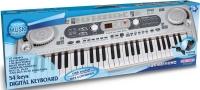 Wholesalers of Bontempi 54 Keysdigital Keyboard toys image