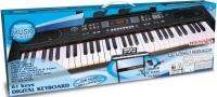 Wholesalers of Bontempi 61 Keys Digital Keyboard toys image