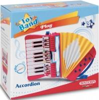 Wholesalers of Bontempi Accordion toys image