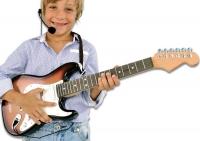 Wholesalers of Bontempi Electric Rock Guitar toys image 3
