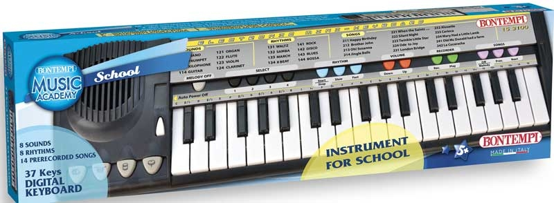Wholesalers of Bontempi Electronic Keyboard toys