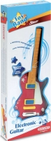 Wholesalers of Bontempi Electronic Guitar toys image