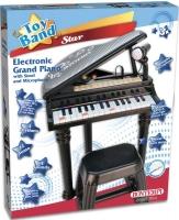 Wholesalers of Bontempi Electronic Grand Piano toys image