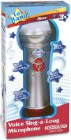 Wholesalers of Bontempi Karaoke Microphone toys image