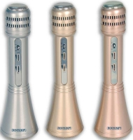 Wholesalers of Bontempi Wireless Microphone Speaker toys image