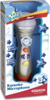 Wholesalers of Bontempi Karaoke Microphone toys image