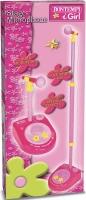 Wholesalers of Bontempi Stage Microphone - I Girl toys image
