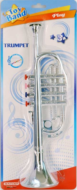 Wholesalers of Bontempi Trumpet toys