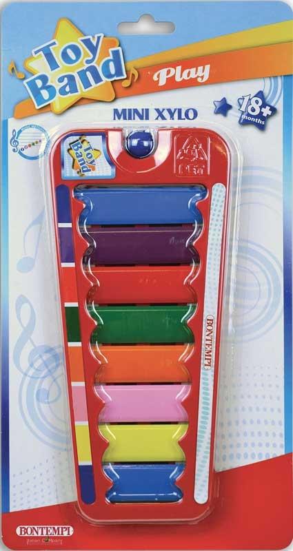 Wholesalers of Bontempi Mini Xylo toys