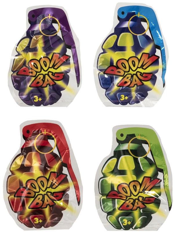 Wholesalers of Boom Bag toys