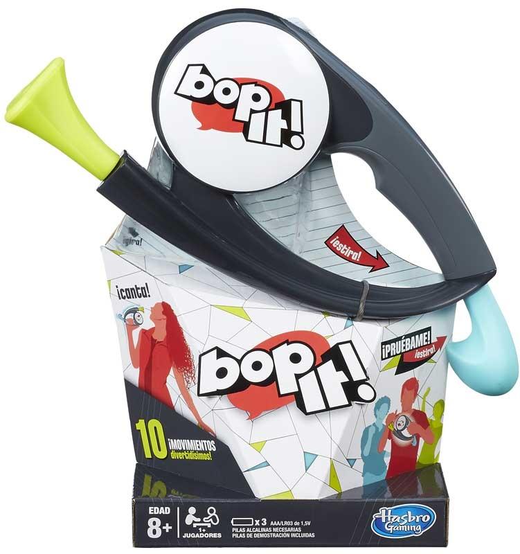 Wholesalers of Bop It toys