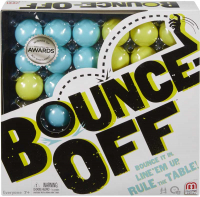 Wholesalers of Bounce-off toys image