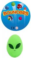 Wholesalers of Bouncers Egg Shaped Gid Aliens toys image