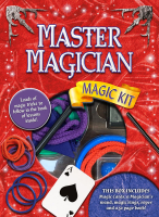 Wholesalers of Box Kits - Master Magician Kit toys image