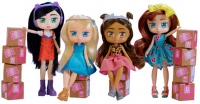 Wholesalers of Boxy Girls Dolls Asst toys image 2
