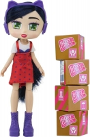 Wholesalers of Boxy Girls Dolls Asst toys image 4