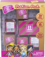 Wholesalers of Boxy Girls Fashion Pack toys image