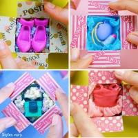Wholesalers of Boxy Girls Fashion Pack toys image 2