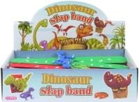Wholesalers of Bracelet Snap Dinosaur With Print toys image 4