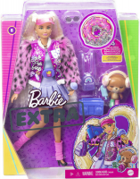 Wholesalers of Brb Xtra Blonde Pigtails toys image