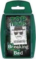 Wholesalers of Top Trumps - Breaking Bad toys image