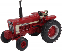 Wholesalers of Britains Case International Harvester Farmall 1066 toys image 2