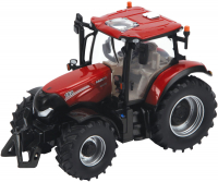 Wholesalers of Britains Case Maxxum 150 Tractor toys image 3