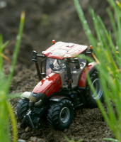 Wholesalers of Britains Case Maxxum 150 Tractor toys image 4