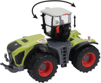 Wholesalers of Britains Claas Xerion 5000 Tractor toys image 2