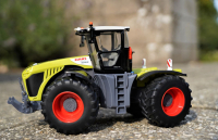 Wholesalers of Britains Claas Xerion 5000 Tractor toys image 3