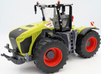 Wholesalers of Britains Claas Xerion 5000 Tractor toys image 4