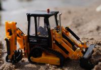 Wholesalers of Britains Jcb 1 Cxt toys image 3