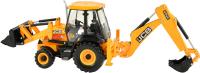 Wholesalers of Britains Jcb 3cx Backhoe Loader toys image 4
