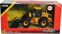Wholesalers of Britains Jcb 419s Wheeled Loading Shoval toys image