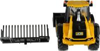 Wholesalers of Britains Jcb 419s Wheeled Loading Shoval toys image 3