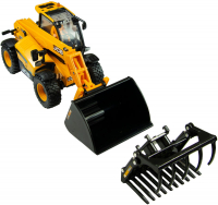 Wholesalers of Britains Jcb 542-70 Loadall toys image 2
